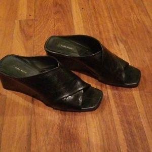 Zara wedge Sandal